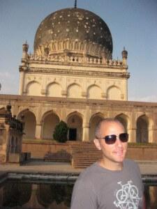 Qub Shahi Tombs