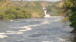 Murchinson Falls.
